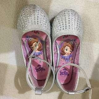 Sofia Doll Shoes
