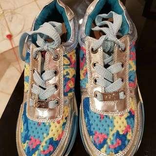 Brand New Dressy Sneakers