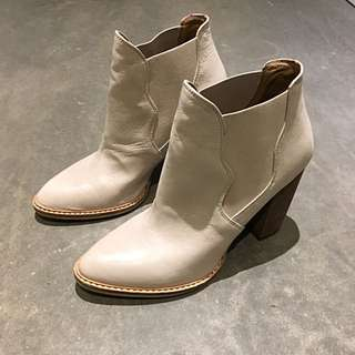 Chinese Laundry Ankle Bootie
