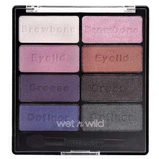BN Wet n Wild Color Icon Eyeshadow