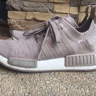 "Adidas NMD ""French Beige"""