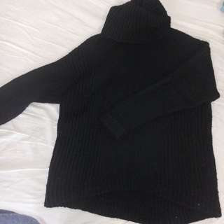 COUNTRY ROAD Roll Neck Knit