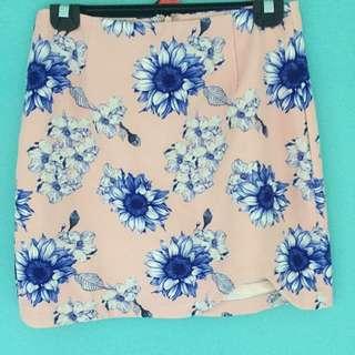 Size 10 Mini Skirt