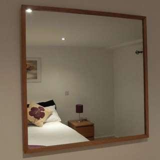 Mirror (IKEA Stave)