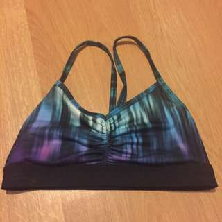 Brand New Sports Bra Size Small