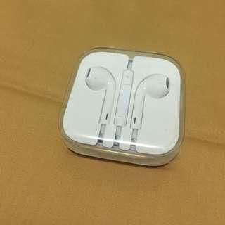 Apple iPhone 原廠 耳機 蘋果耳機