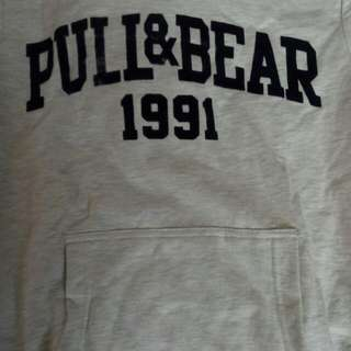 Fast Deal White Pull And Bear 1991 M