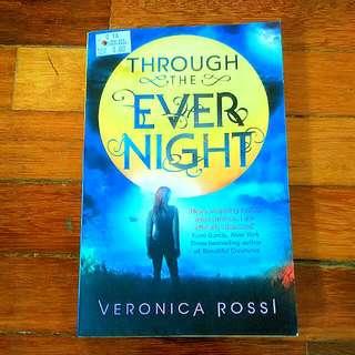 Through The Ever Night (Veronica Rossi)