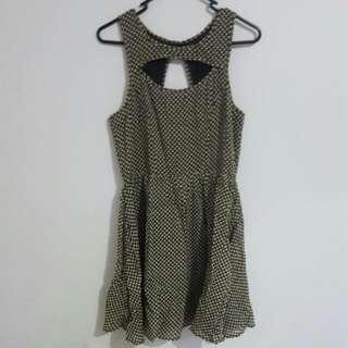 Don't Ask Amanda Pattern Dress