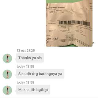 TRUSTED SELLER ☺️