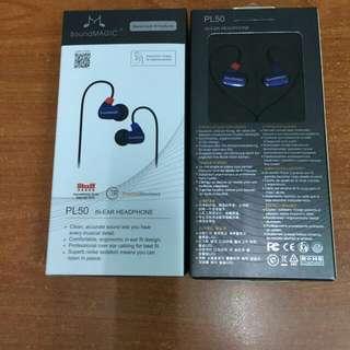 Pl50 Sound Magic