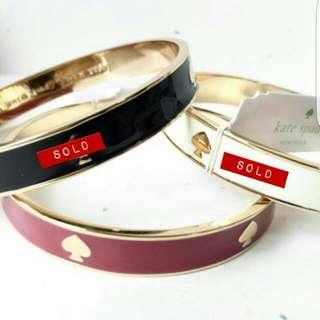 Kate Spade Bangles/bracelets