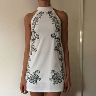 Missguided Dress. Size 8