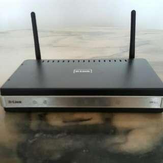 D-Link N Router DIR 615