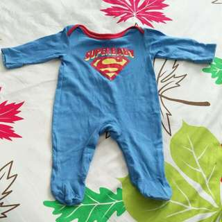 MOTHERCARE SUPERBABY Jumper