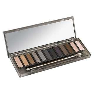 Naked Smokey Eyeshadow Palette