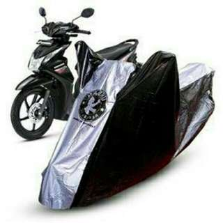Cover Motor Urban / Sarung Motor (matic / Bebek)