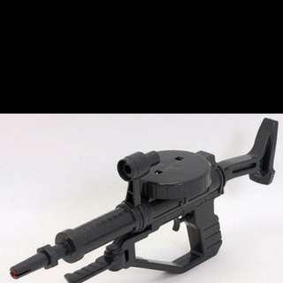 鋼彈,薩克經典水槍