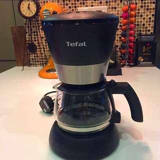 Brand NEW Tefal Coffee Maker