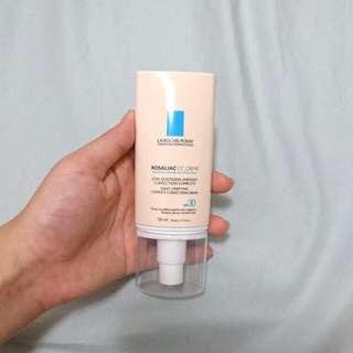 理膚寶水保濕防曬cc霜