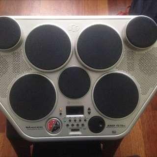 Yamaha DD 55C Electronic Drum Machine
