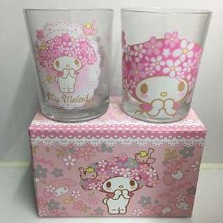 Melody Glass X2 100% Real & New