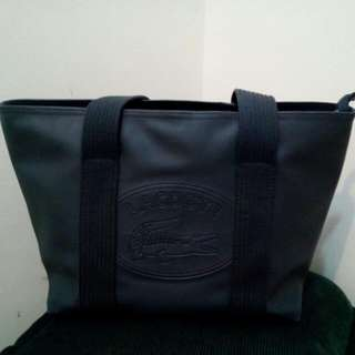 Dupe Lacoste Tote