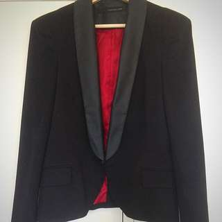 REDUCED Calvin Klein Blazer