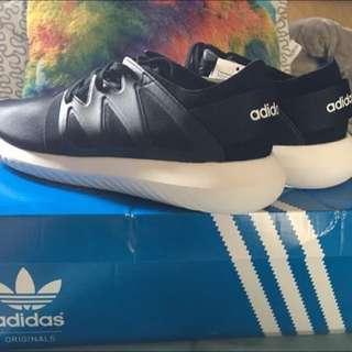 Adidas Originals Tubular Vital W黑白