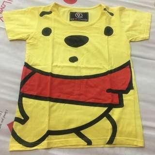 Winnie The Pooh T Shirt