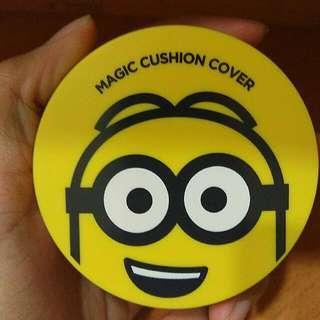 Missha BB Cushion Line Edition