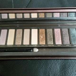 BYS Eye PALETTE