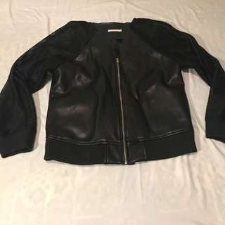 Mossman Jacket