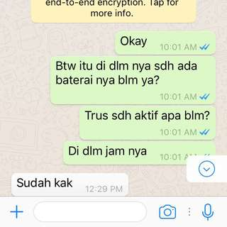 Info PENTING Agar Lebih Hati2!!