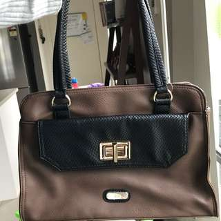 Jag Handbag Good Condition