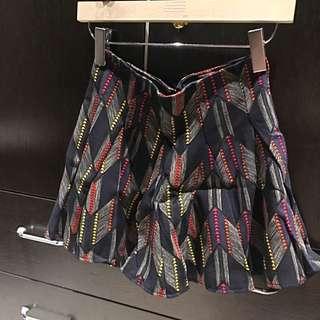 泰國全新半身短裙