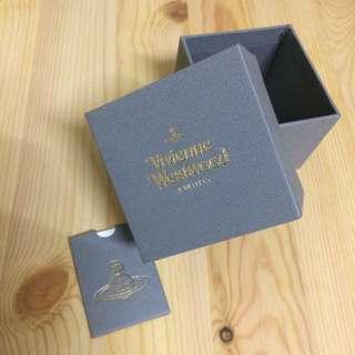 Viviennewestwood 飾品盒