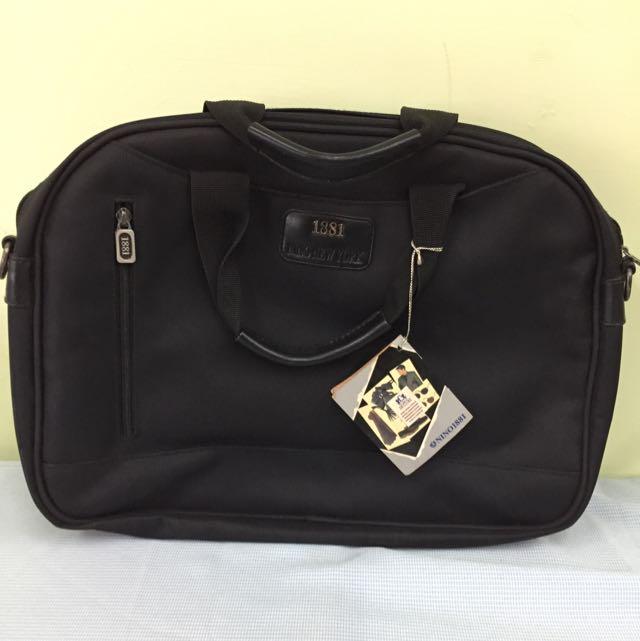 1881 旅行袋 側背包 公事包 特價