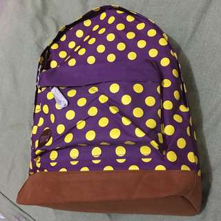 MiPAC Backpack school bag