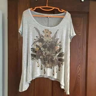 Urban Outfitters Loose Shirt