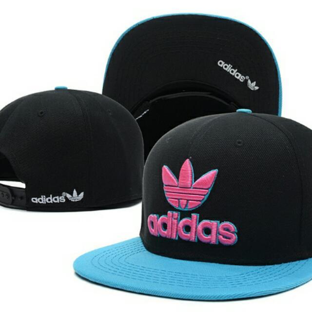 正品割愛【愛迪達adidas】造型帽
