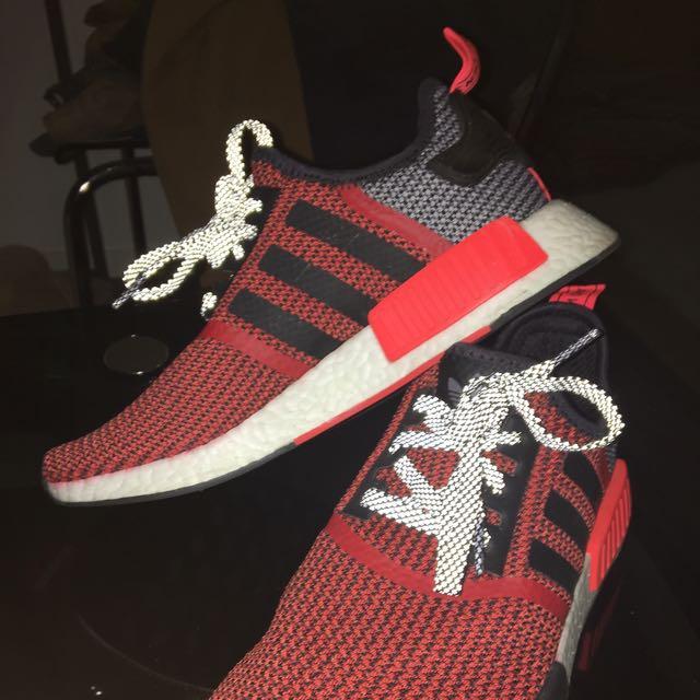 Adidas NMD R1 Size 41.5