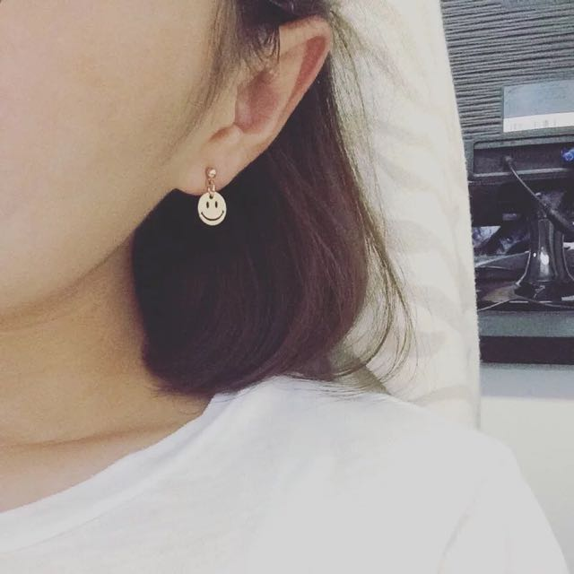 Anting smlie