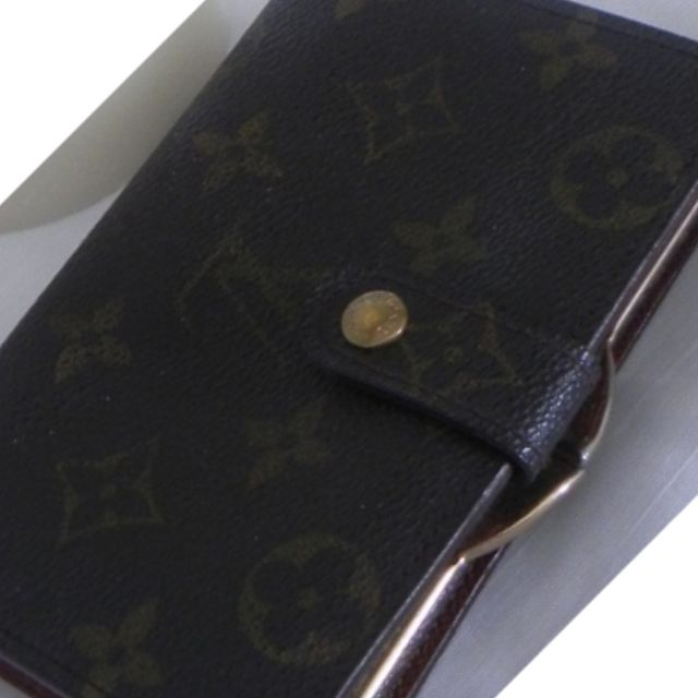 Auth: Used, louis vuitton wallet