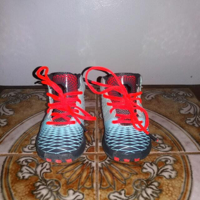 Authentic  Adidas DRose Shoes