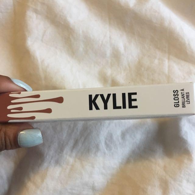 Brand New Kylie Jenner Lipgloss 'like'