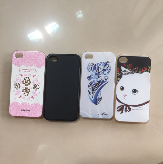 Case iPhone 4