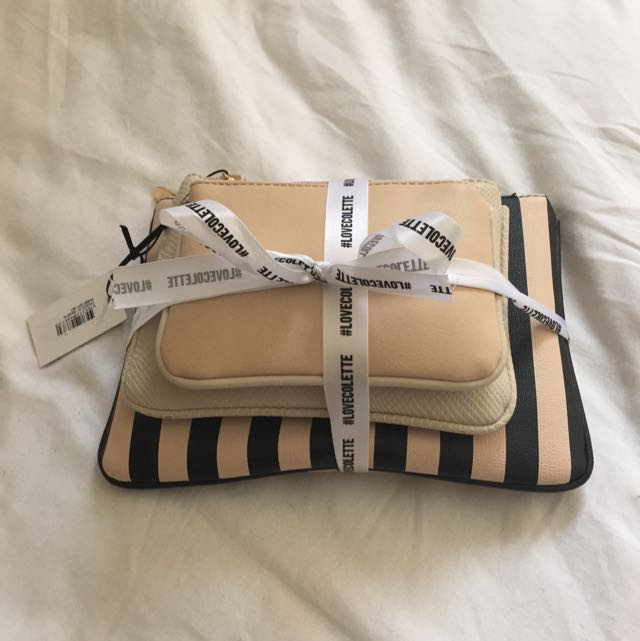 Colette Purse Gift Set
