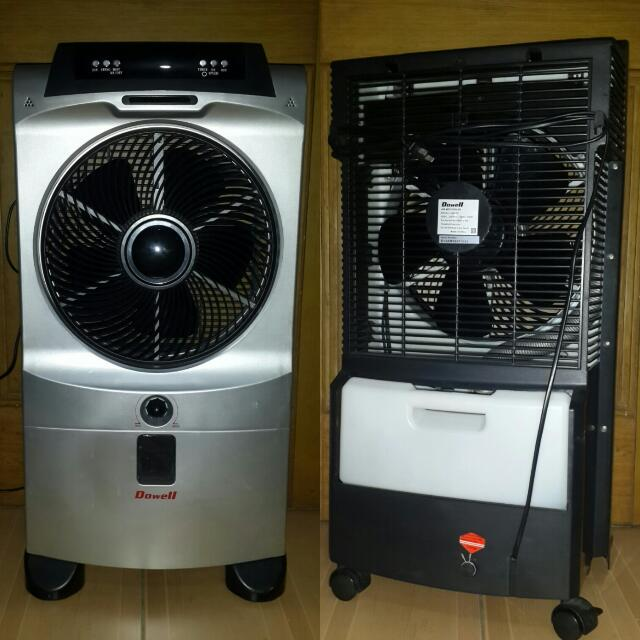 Dowell AIR COOLER