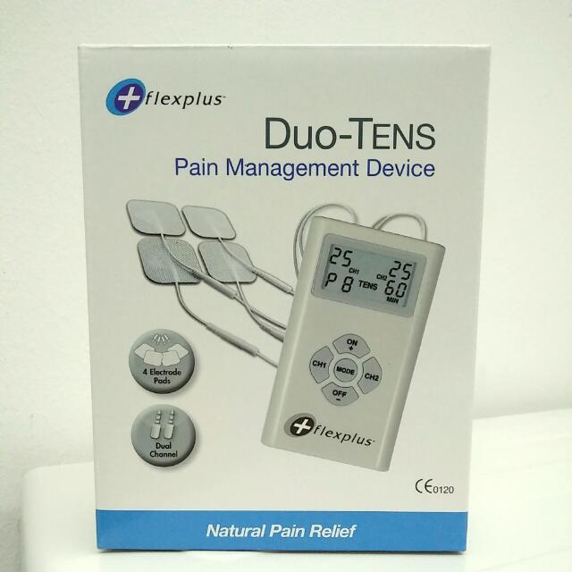 Dua-Ten Pain Management Device, Bulletin Board, Looking For